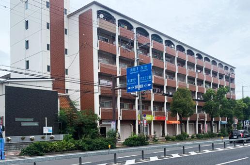 リアライズ北加賀屋イメージ1