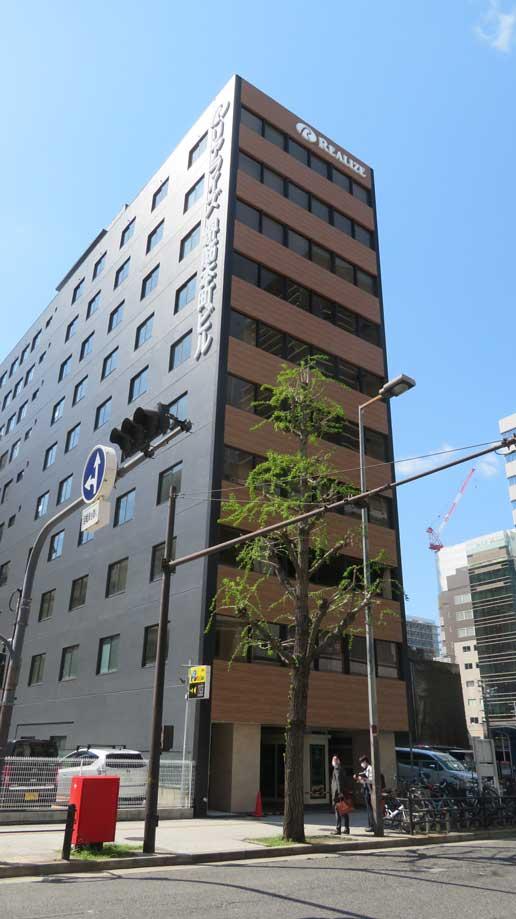 リアライズ堺筋本町ビルイメージ1