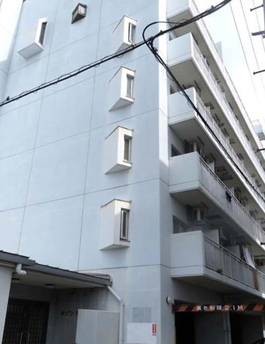 リアライズ鶴橋東イメージ1