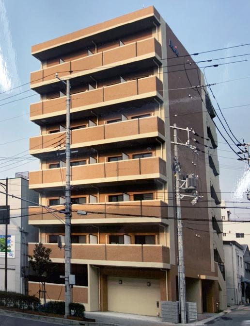 リアライズ神戸SOUTHイメージ1