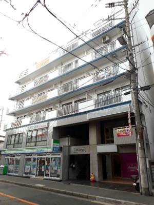 リアライズ神崎川駅前イメージ1