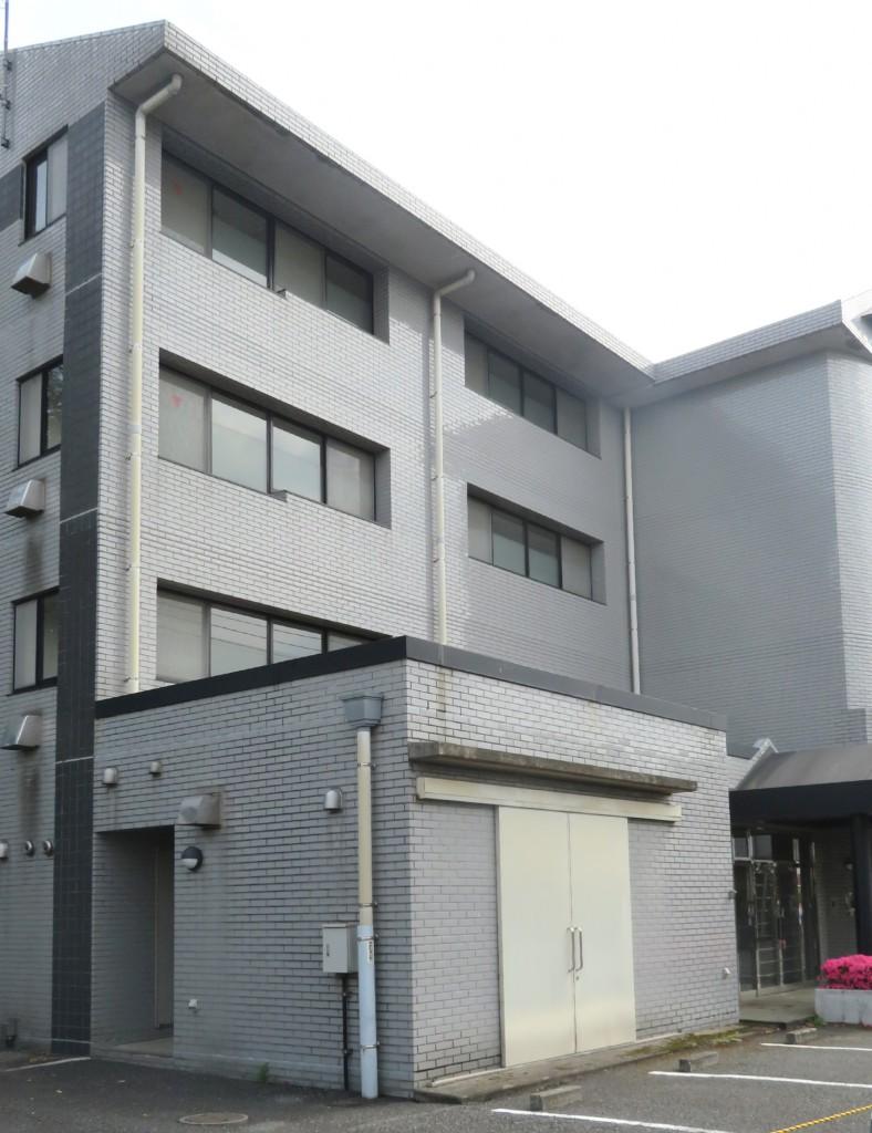 東松山独身寮イメージ1